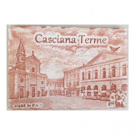 CALAMITA CASCIANA TERME